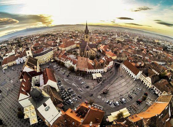 Sibiu aer